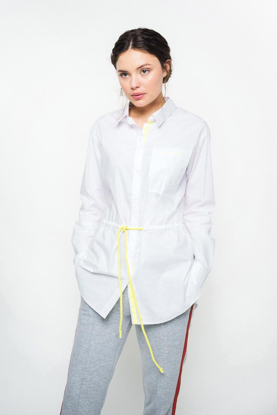 Купить Блузка 01.012398, Urbantiger