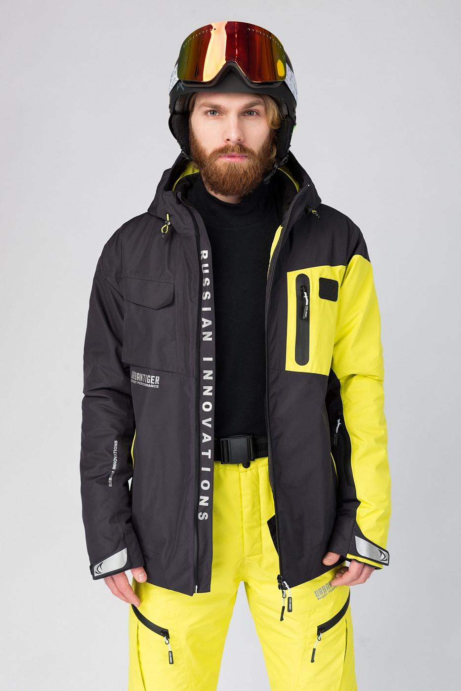 Куртка 01.012506 от Urbantiger