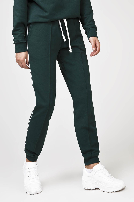 Купить Трикотажные брюки с лампасами, Urbantiger