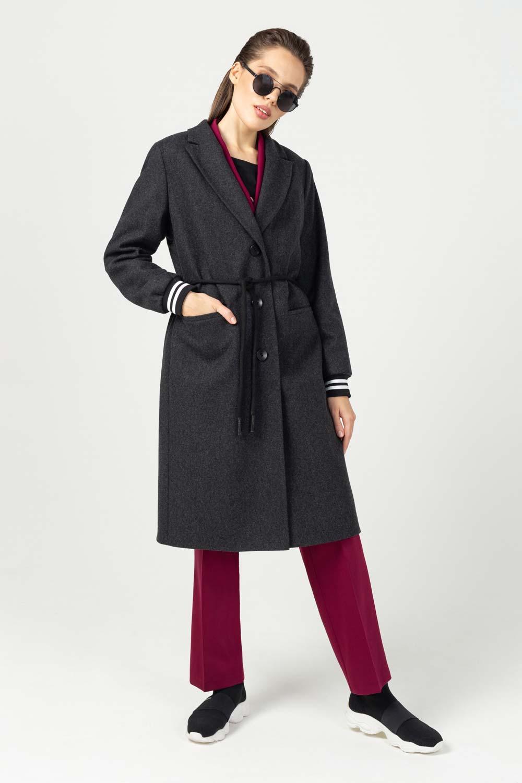 Купить Пальто женское, Urbantiger
