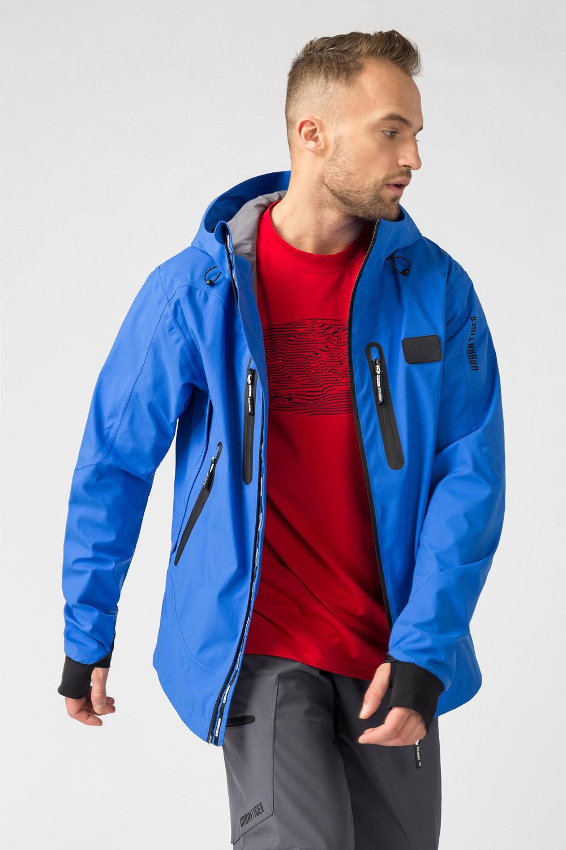 Купить Куртка мужская, Urbantiger