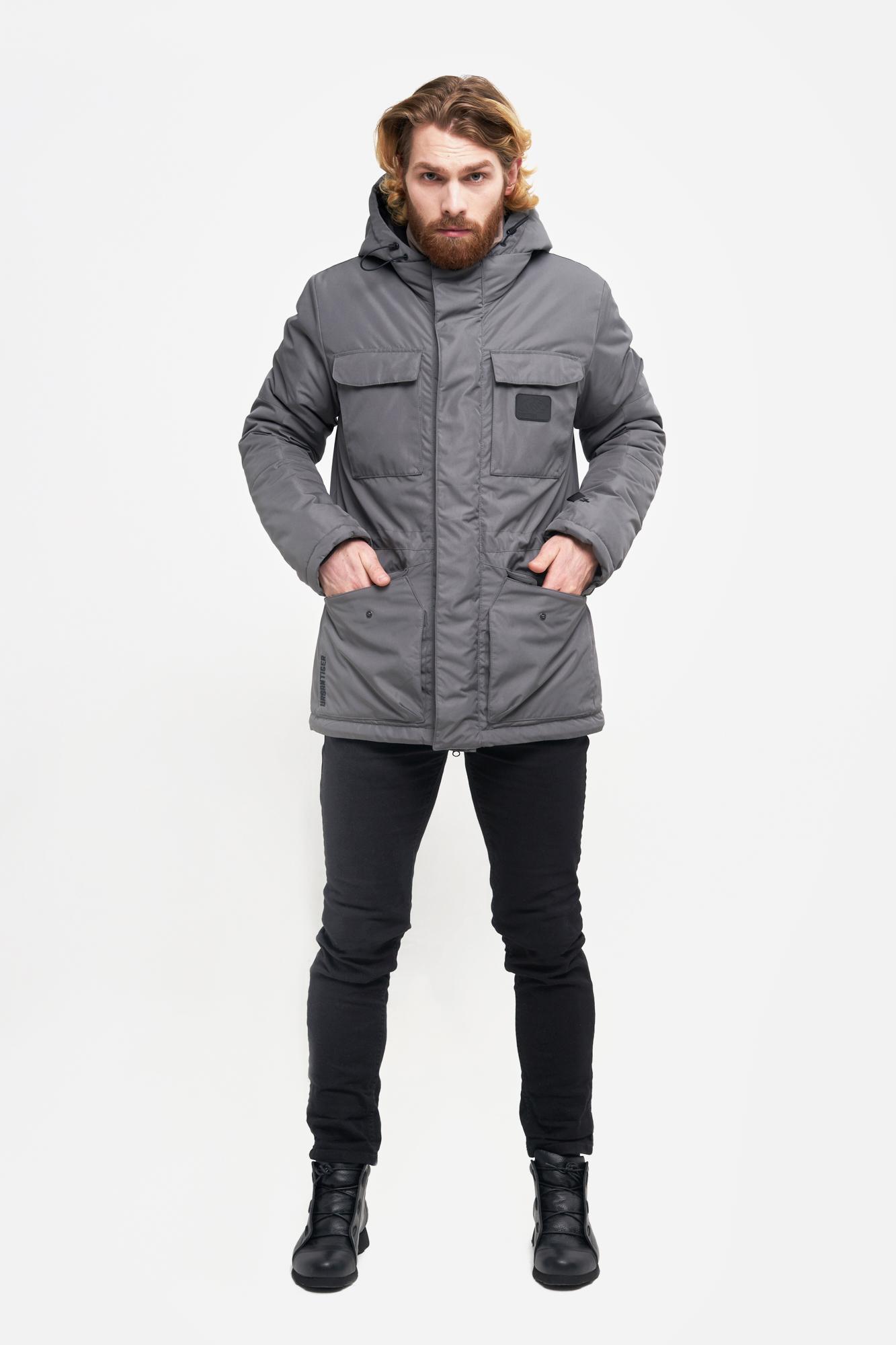 Купить куртку утепленную Москва