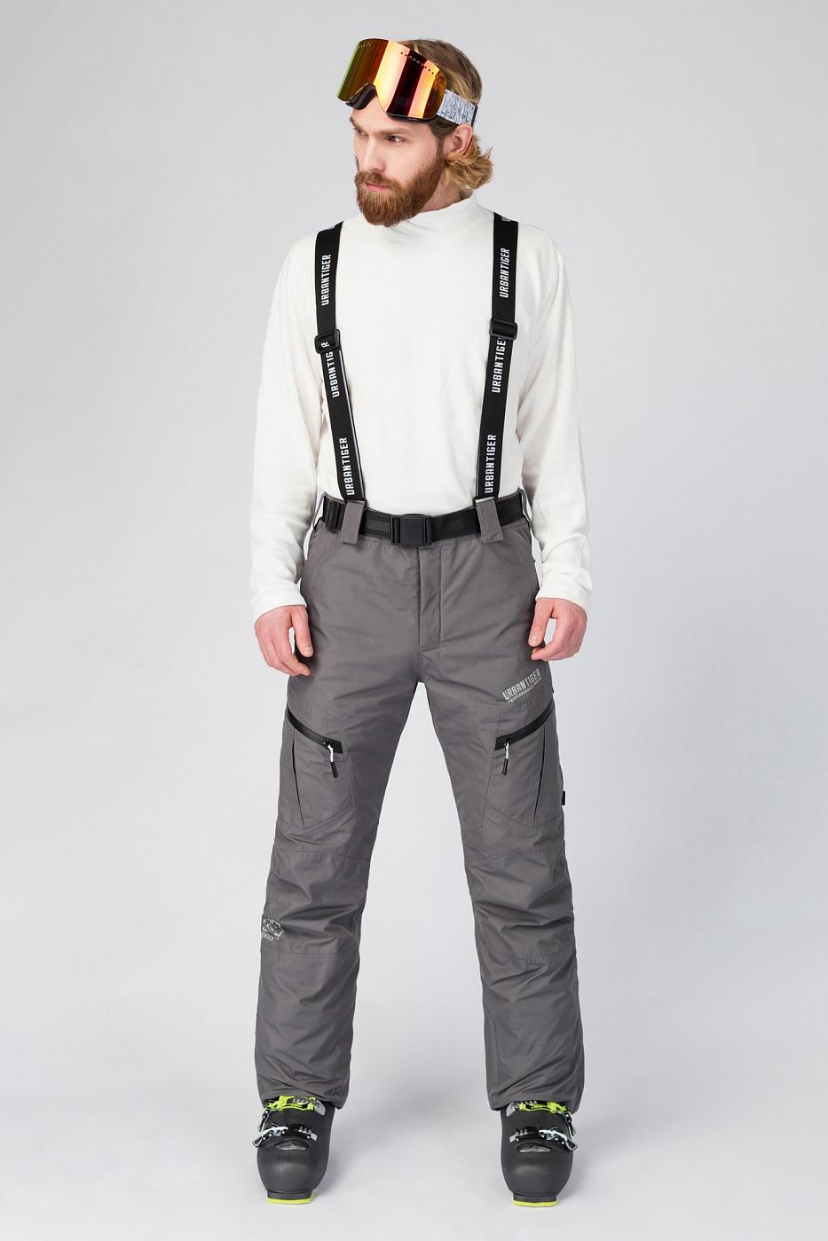 Купить Горнолыжные брюки, Urbantiger