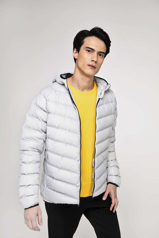 Купить Стеганая куртка на пуху, Urbantiger