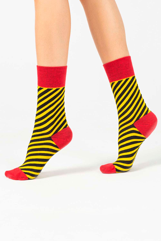 Купить Яркие носки унисекс, Urbantiger
